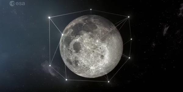 ارسال ماهواره به مدار ماه جدیدترین برنامه جاه طلبانه آژانس فضایی روپا