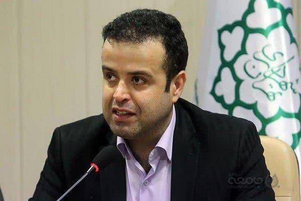 حضور همه جانبه شهرداری تهران در حوادث برای یاری به هموطنان