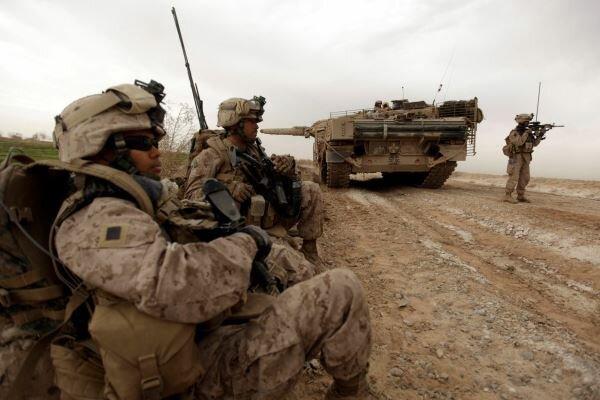 پنتاگون:در حال انتقال توان اطلاعاتی ودیده بانی به افغانستان هستیم