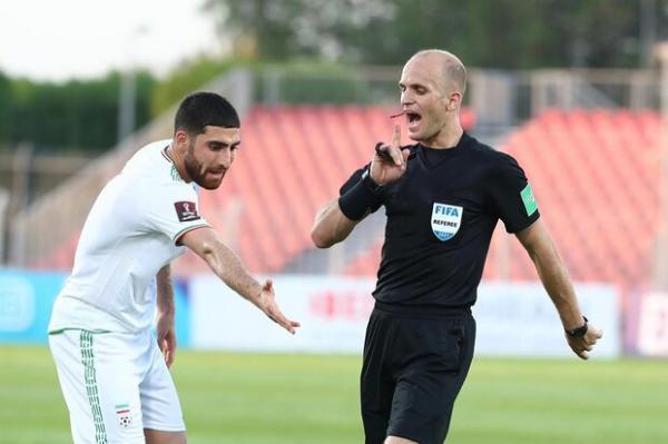 خبر خوش AFC برای بازیکنان تک اخطاره تیم ملی فوتبال ایران