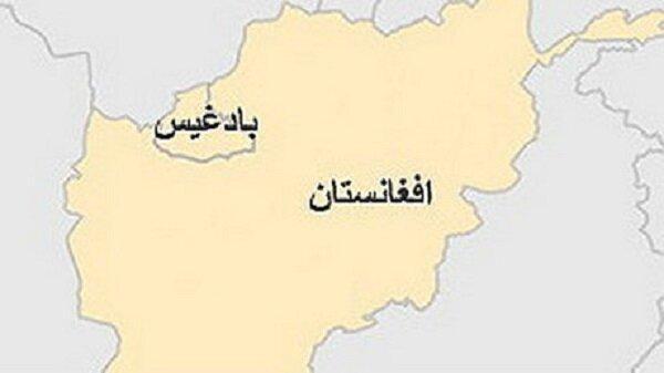 طالبان در آستانه تصرف کامل ولایت بادغیس