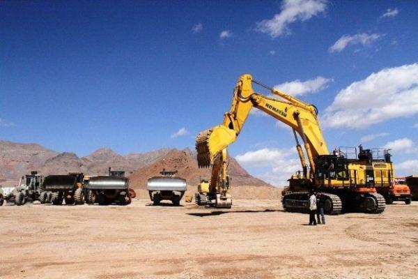 چگونگی افزایش پنج برابری عملیات معدن کاری