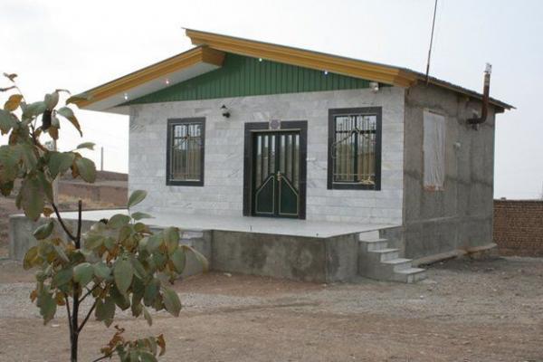 رتبه دوم مقاوم سازی مسکن روستایی لرستان در کشور