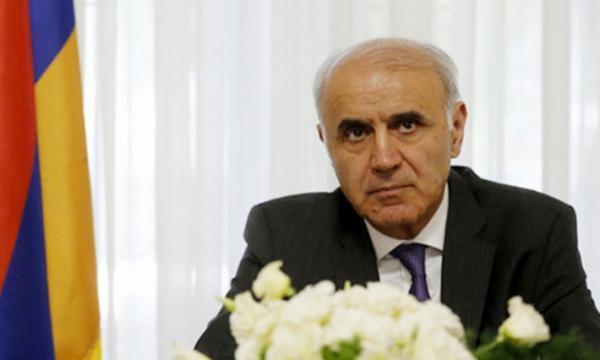 سفیر ارمنستان به زنجان سفر می نماید