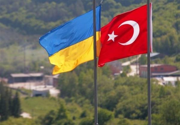 اعلام آمادگی ترکیه برای آموزش نظامیان اوکراین