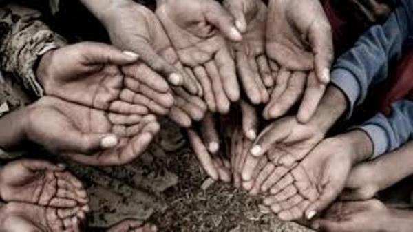 تشدید گرسنگی در دنیا همزمان با همه گیری کرونا