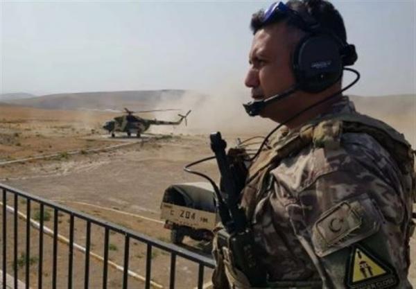 قیمت تور ترکیه: آموزش نیروی هوایی جمهوری آذربایجان در ترکیه
