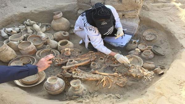 همایش بین المللی باستان شناسی جنوب شرق برگزار می گردد