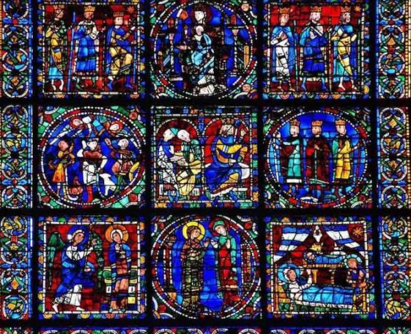 تور فرانسه: معرفی چند کلیسا در پاریس