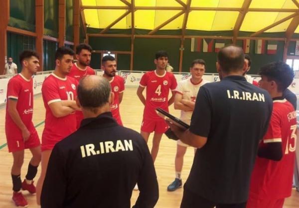 تور بلغارستان ارزان: والیبال ناشنوایان قهرمانی دنیا، ایران از سد بلغارستان گذشت