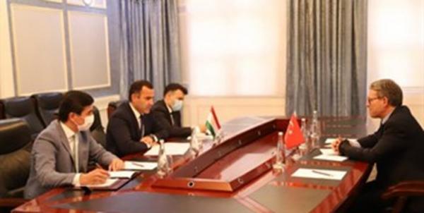 قیمت تور ترکیه لحظه آخری: توسعه روابط محور ملاقات مقامات تاجیکستان و ترکیه در دوشنبه