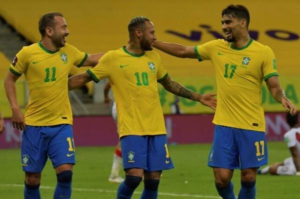 تور برزیل ارزان: برزیل اولین تیم صعود نموده به جام جهانی می گردد؟