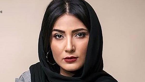 استایل متفاوت سمیرا حسن پور لب حوض