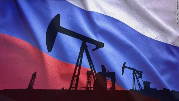 تور ارزان روسیه: افزایش فراوری نفت روسیه رکورد 13 ماهه زد